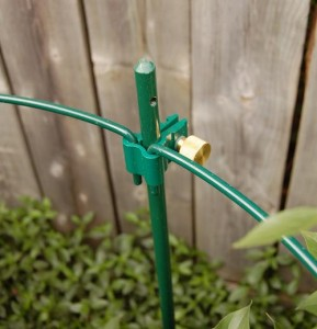 Lee Valley Tools Peony Support Bracket