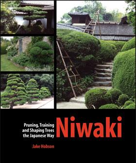 "Cover of ""Niwaki"" by Jake Hobson"