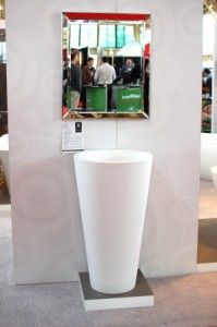 Ottawa Home and Design Show: Caml-Tomlin booth