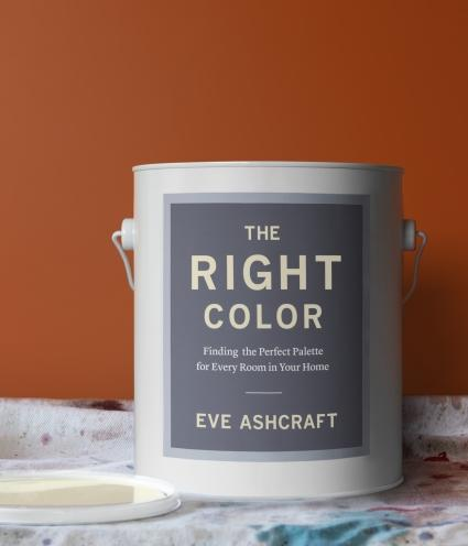 The Right Color by Eve Ashcraft