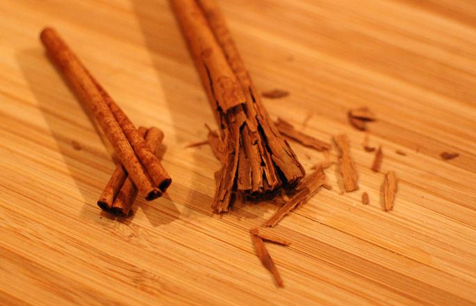 Cassia VS Cinnamon