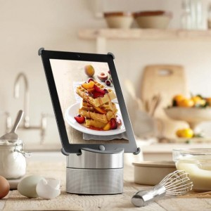 iPad Smart Tools Williams and Sonoma