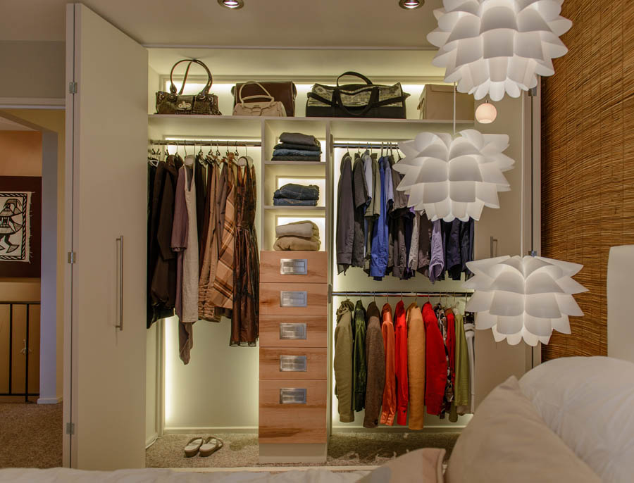 Diy Custom Closets